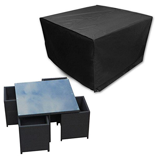 Waterproof Cover For Garden Patio Table Chair Storage Furniture Outdoor Dust