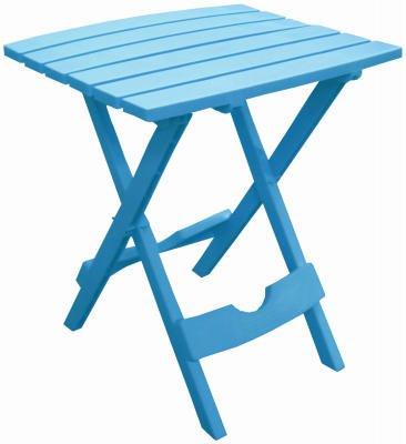 Quik-Fold Folding Patio Table