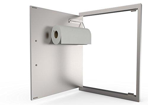 Bbq Access Door new Styleelegant17 By 24 Inch 304 Grade Stainless Steel Bbq Islandoutdoor Kitchen Access