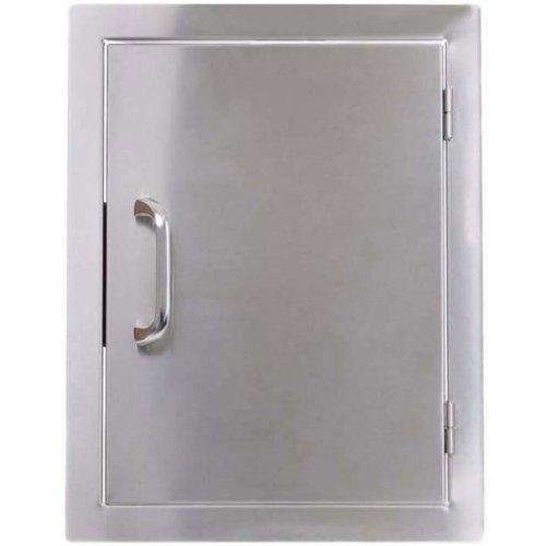 Rcs Rdv1 - Access Door Stainless Steel Single Door Vertical