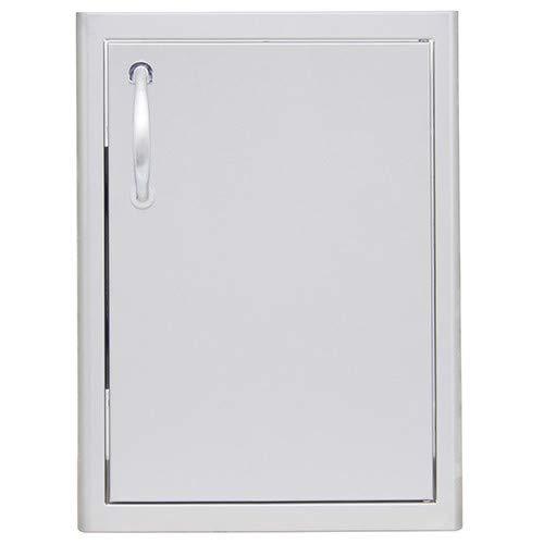 Blaze Grills BLZ-SV-1420-R Single 18 Right Hinged Access Door - Vertical