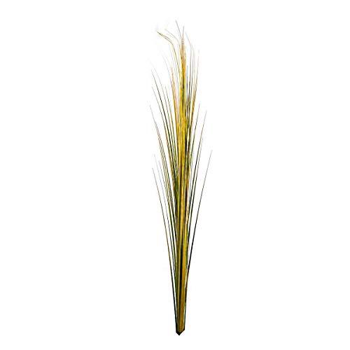Party Favors Plus 12 Pieces Gold Plain 21 Onion Grass Spray Metallic Pick Decoration