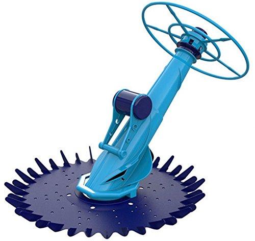 XtremepowerUS Generic Zodiac Baracuda Automatic Pool Cleaner Vacuum -Complete Set