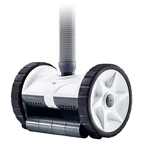 Pentair 360302 Kreepy Krauly Warrior Automatic Swimming Pool Vacuum Cleaner