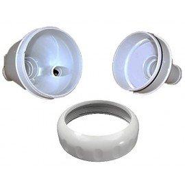 Polaris Back-up Valve Case For 360 Swimming Pool Cleaner Kit Part 9-100-1202