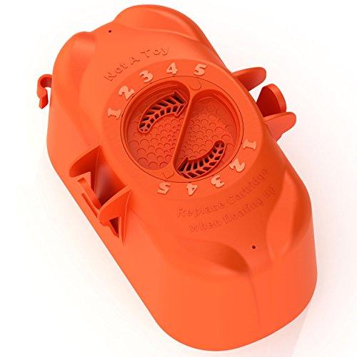 Flippin Frog XL Pool Sanitizer Replacement Chlorine Cartridge