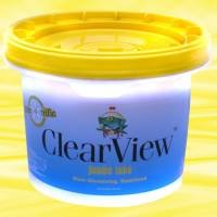 Clearview 3Chlorine Tabs - 25lb