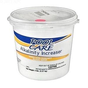 Swimming Pool Alkalinity Increaser jm54574-4565467341137325