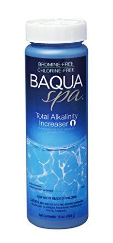 Baqua Spa Total Alkalinity Increaser