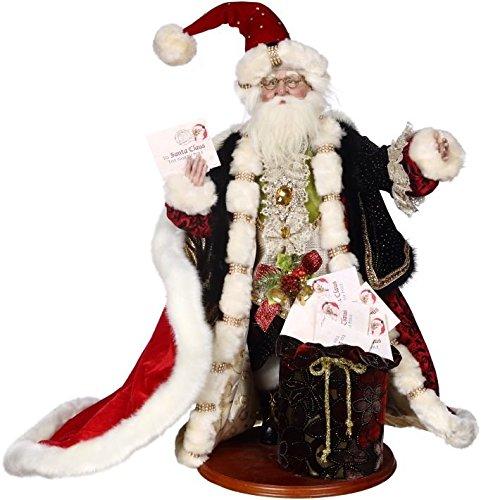 Mark Roberts Santas Mailbox