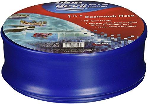 Blue Devil B8227 Backwash Hose 1-12-Inch