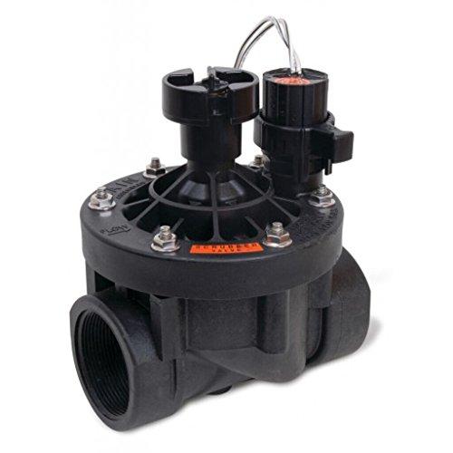 Rainbird Plastic Pesb Series Electric Remote Control Scrubber Valve 2&quot24vac