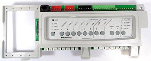 Jandy Zodiac R0468502 Aqualink RS6 P&S Power Center Board w CPU R0466801 REV T1