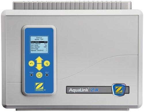 Zodiac Aqualink Z4 Controller Pool And Spa