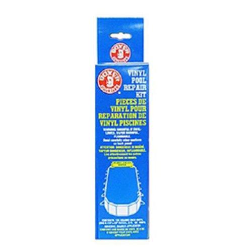 Boxer 859 Adhesives Under Water Vinyl Swimming Pool Repair Kit 2-ounce