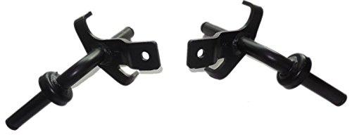 Kumar Bros USA New Wheel Spindle Kit LHRH for John Deere L120 L130 G110