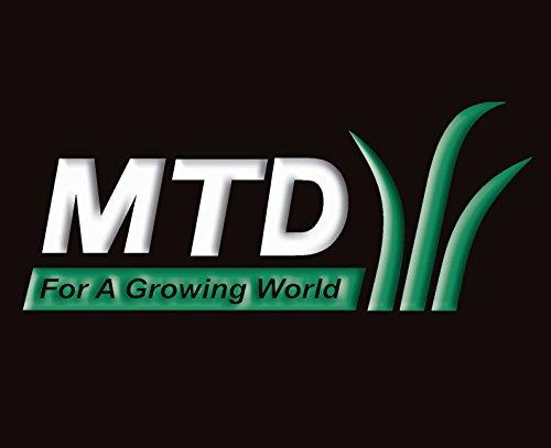 Mtd Part 964-04117a Grassbag Asm-21&quot T