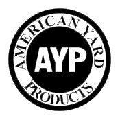 Sears Craftsman AYP EHP Part 181623 Decal Bagger