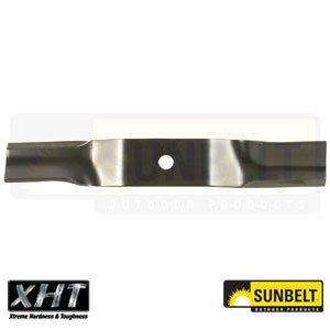 Kubota Mid Deck Mower Blade Xht 16-58&quot 1116&quot Part No A-b1ku1028 Rck48-gr Rck48-20zg Rck48p-18bx Rck48s-222z