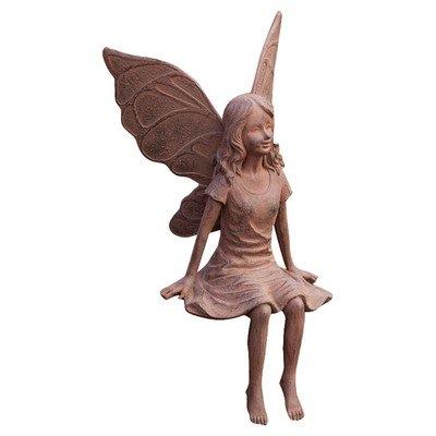 Earth Fairy Iiana Garden Statue