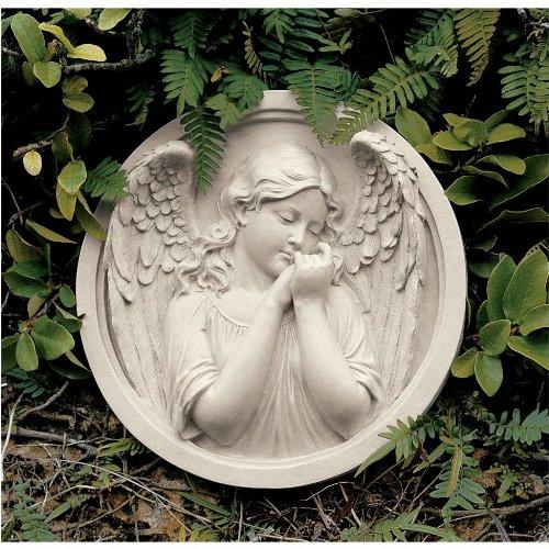 12 Home Garden Angel Sculpture Statue Décor