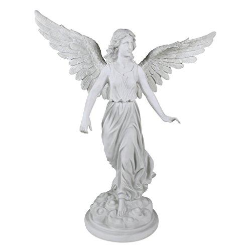Design Toscano Angel Of Patience Sculpture