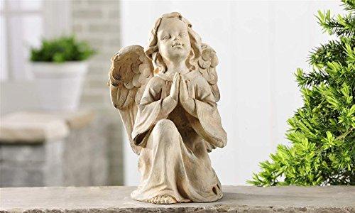 Praying Angel Statue Garden Decoration
