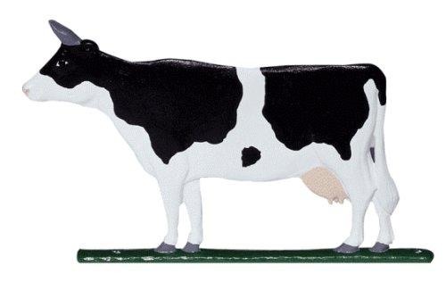 Whitehall Garden Color 30 Cow Weathervane - 65410