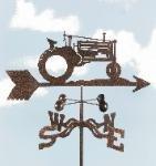 Tractor Roof Mount Weathervane
