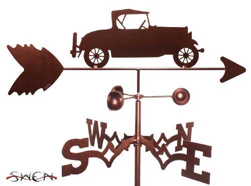 Car - Model A Weathervane