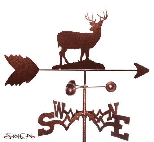 Deer Weathervane