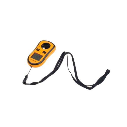 Lcd Digital Pocket Wind Speed Gauge  Wind Speed Anemometer