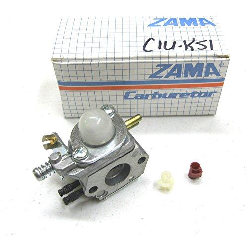 The ROP Shop New OEM Zama C1U-K51 Carburetor Carb Echo HC HCR Series Hedge Cutters Trimmers