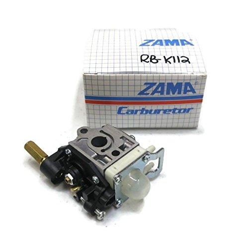 The ROP Shop New OEM Zama RB-K112 Carburetor Carb fits Echo SHC-266 SHC266 Pole Hedge Cutter