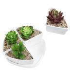 Decorative-White-Ceramic-Centerpiece-Planter-Set-Of-4-Small-Water-Draining-Succulent-Pots-W-Plant-Saucer15.jpg