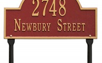 2-Personalized-Lines-Arch-Marker-Lawn-Address-Plaque-16-quot-w-X-9-quot-h22.jpg