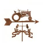 EZ-Vane-EZ1026-PT-John-Deere-Tractor-Weathervane-with-Post-Mount-33.jpg