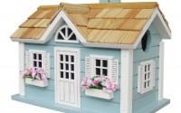 Home-Bazaar-Nantucket-Cottage-Birdhouse-Blue3.jpg