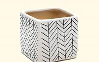 DWLXSH-Quadrilateral-Ceramics-Indoor-Flower-Pot-Decoration-Outdoor-Cactus-Plant-Pot-and-Office-Decor-Desktop-Bonsai-Pots-Pot-Large-planters-Flower-Outdoor-Indoor-15.jpg