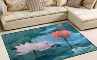 WOZO-Pink-Lotus-Water-Lily-Pond-Area-Rug-Rugs-Non-Slip-Floor-Mat-Doormats-Living-Room-Bedroom-60-x-39-inches-30.jpg