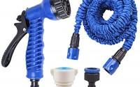 STAZSX-Garden-Telescopic-Hose-Multi-Function-Water-Gun-7-Mode-Suitable-for-Garden-car-wash-Shower-pet-Garden-Hose-Blue-After-Water-Injection-15-21.jpg